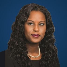 Stacy Davis Gates