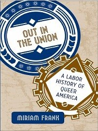 Out In The Union book cover
